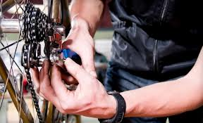 bike tune up