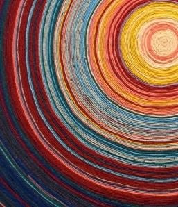 Yarn Mandala